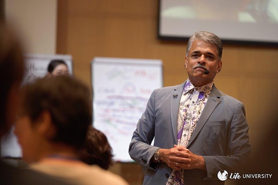 Mr. Vasanth Gopalan
