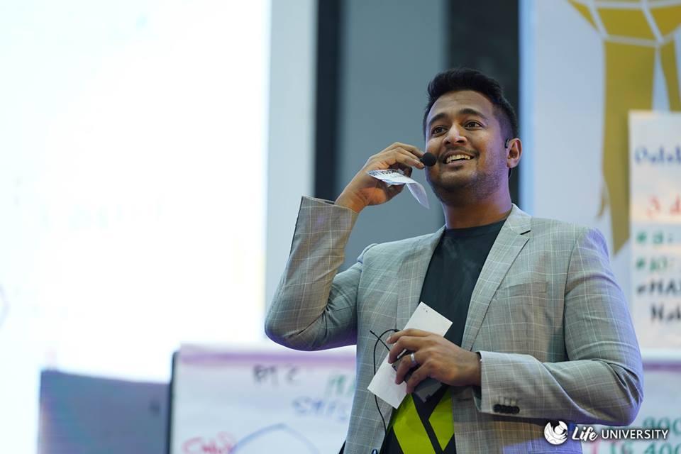 Mr. Rishi Firoz